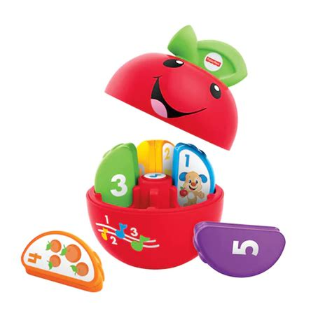 Buy 1 Get 1 Promo Apple Learning Qu Ran 8 39 was 19 99 fisher price laugh learn learning happy apple savings
