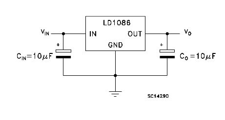 how much farad capacitor do i need capacitors for a modern ldo