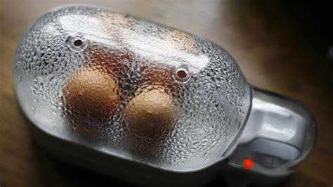 Ei Im Eierkocher Kochen mit dem eierkocher endlich perfekte fr 252 hst 252 ckseier kochen