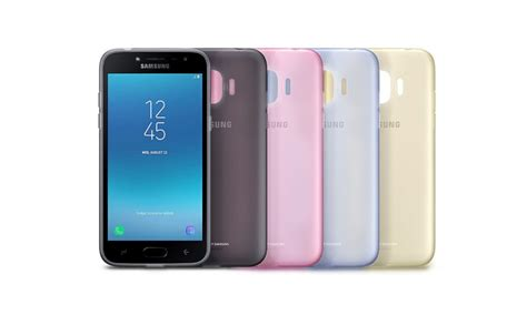 Tablet Samsung J2 samsung galaxy j2 2018 appears in official