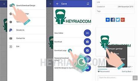 membuat toko online dari android cara membuat logo di android hasil terbaik heyriad com