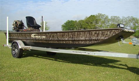 duck hunting and fishing boats camo hunting boats pro drive outboards