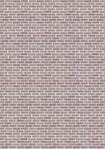 Paper Brick - brick paper 2