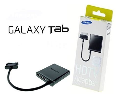 retail packing samsung hdtv adapter 1080p hdmi 30pines