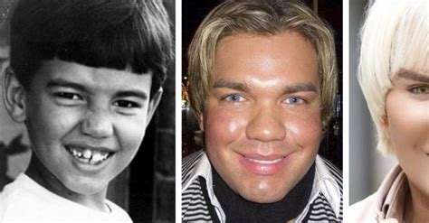 human ken doll before and after the human ken doll rodrigo alves before and after plastic