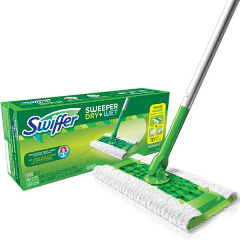 Swiffer Green Box Giveaway - pet grooming goals and cleanup tips for the new year pawsitively pets