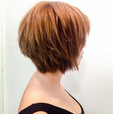 texturized and choppy bob haircut that can be air dryed to be wavy choppy bob haircuts haircuts models ideas