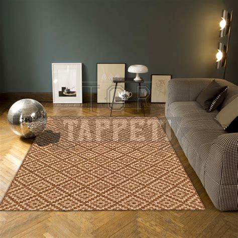 tappeti in juta tappeti in juta naturale tappeto citrus giallo juta