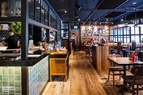 the chop house the chop house opens new branch in katong darren bloggie 達人的部落格