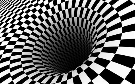 black and white pattern in vision moving optical illusions black an awesome activities for