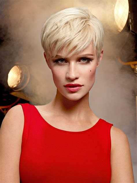 297 best images about short hair cuts on pinterest short 297 best images about pixie cuts short hair styles on