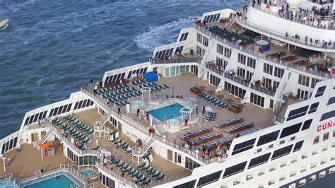 cruises queen mary ship data for queen mary 2 cunard