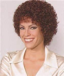 tight perms for short hair dark auburn short wig w medium tight curls sandra ebay