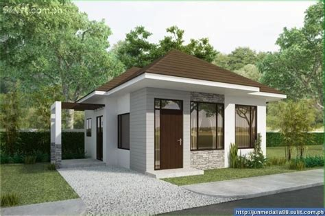Small Home Design Philippines Structural Insulated Panels House Plans