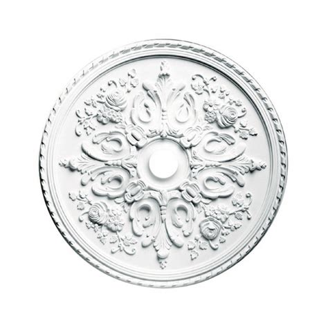 Focal Point Ceiling Medallions by Focal Point Ceiling Medallion 33 In Versailles Medallion 81033 Classic Ceilings