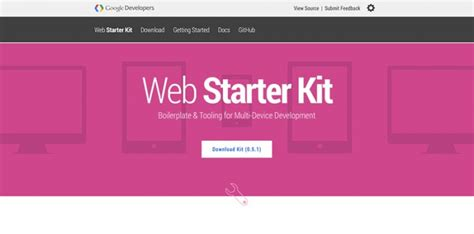 tutorial web starter kit 20 must have tools for creating and maintaining your