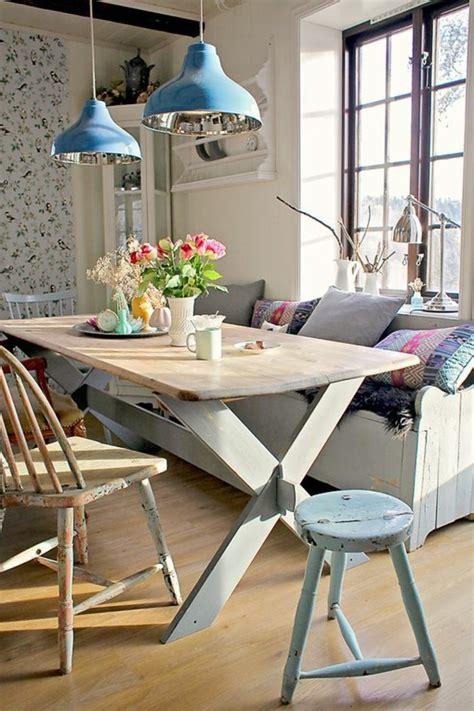 table salle a manger bois clair la meilleure table de salle 224 manger design en 42 photos