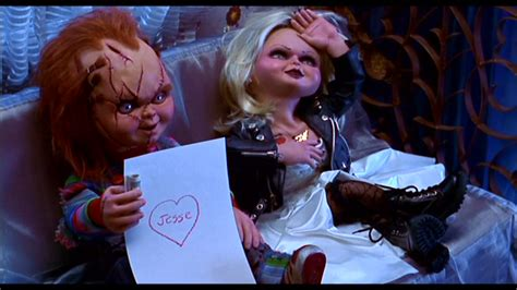 movie chucky wife horror flick of the week bride of chucky