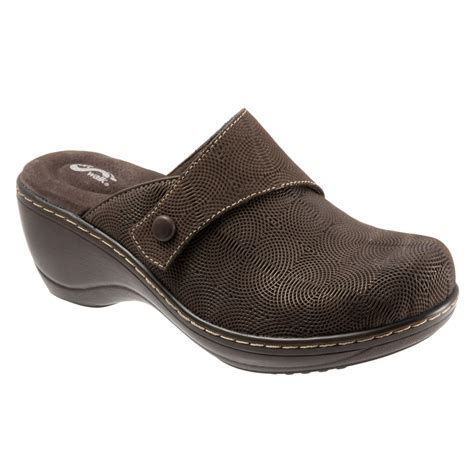 comfort clogs for softwalk s comfort clogs free shipping