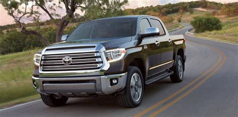 Columbus Ohio Toyota Compare 2018 Toyota Tundra Vs Honda Ridgeline Review