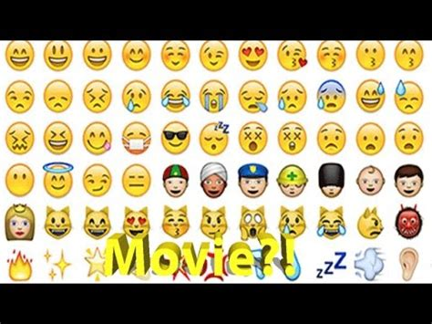 emoji youtube emoji movie movie news youtube