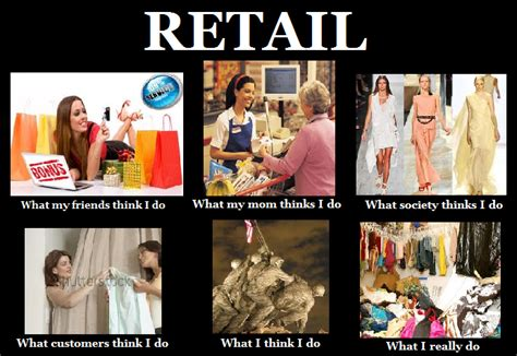 Retail Memes - working clothes retail meme fashion pinterest