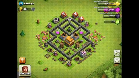 layout for th4 design 2