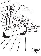 crayola coloring pages cars disney cars course crayola fr