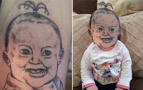les 10 tatouages les plus laids buzz