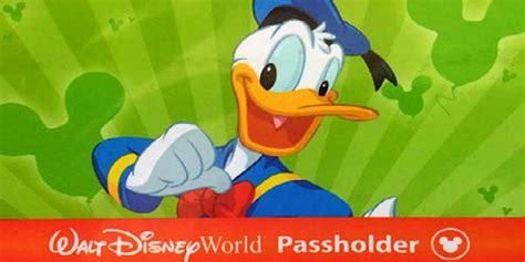 disney world gold pass walt disney world raises annual pass prices and parking