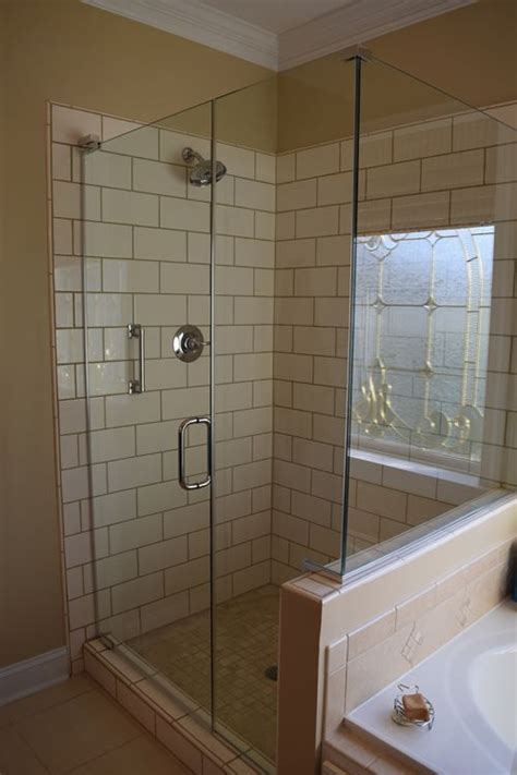 see our work classic bathroom remodel project in raleigh
