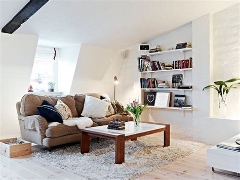 Swedish Home Interiors A Bachelorette Apartment In Sweden Home Bunch Interior