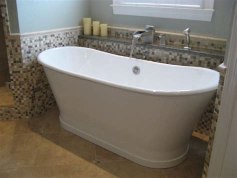 free bathtubs 10 modern freestanding bathtub designs to take in