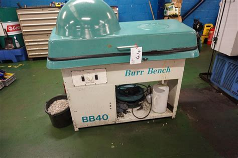 burr bench burr bench 28 images abrasive finishing inc super