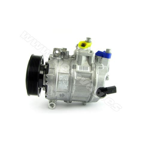 air conditioning compressor 1k0820859s