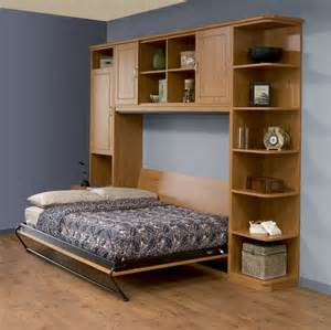 Queen Size Murphy Bed Designs Furniture Modern Queen Size Horizontal Murphy Bed Wall