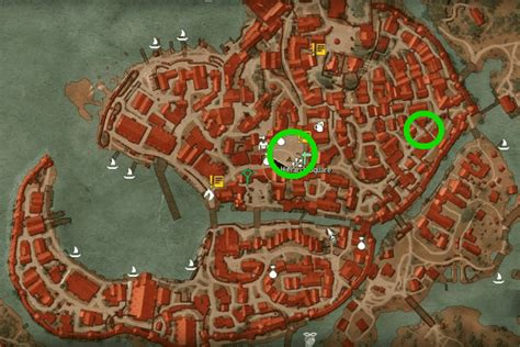 witcher 3 bank location how to make infinite money in the witcher 3 wild hunt