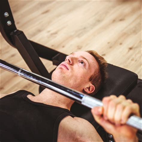 wide grip bench press benefits ace fit fit life choosing your grip for bench press
