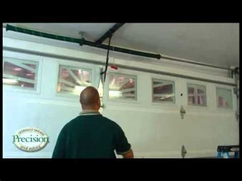 how to open garage door with no power how to open your garage door manually when there is no