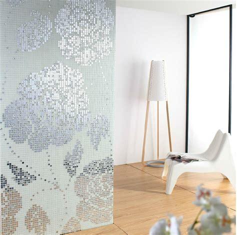 glass backsplash wall tiles puzzle mosaic tile