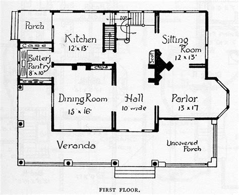 victorian style house floor plans victorian style home plans designs