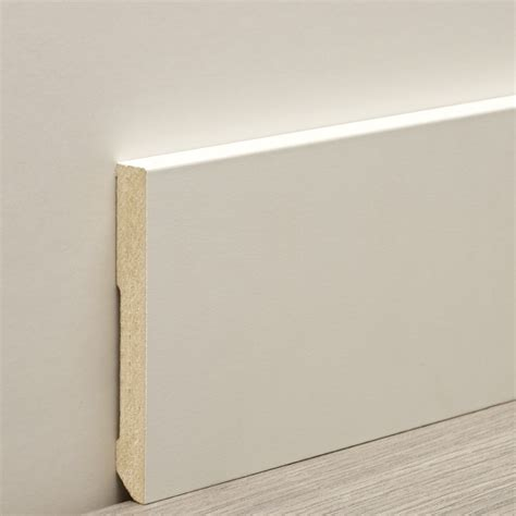 Plinthe En Medium by Plinthe Mdf Plaqu 233 Bois