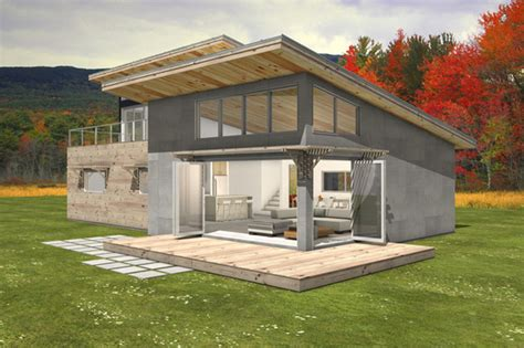 Green Home Designs Energy Efficient Green Home Floor Plans Houseplans Com