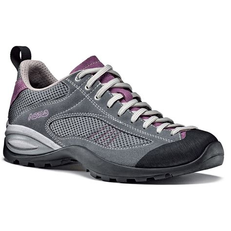 womens biking shoes asolo s sunset hiking shoe