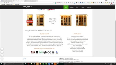 Sauna Detox To Quit by Health Start Sauna Review Paste Fbl Me Detox In Browser