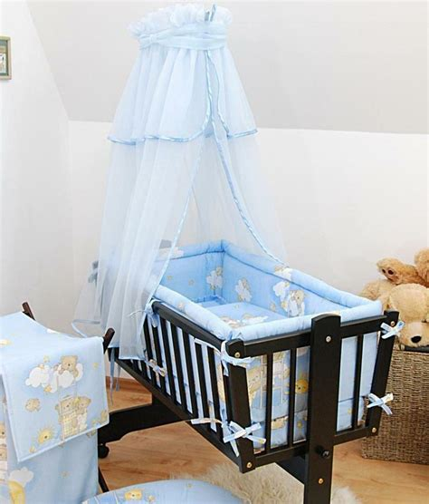 baby canopy holder for rocking crib swinging crib