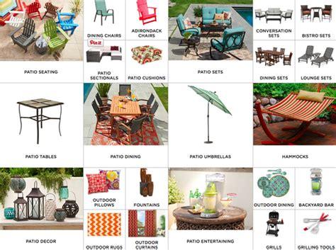 kohls patio furniture sale kohl s patio furniture sale 50 code up to 30 code