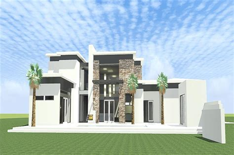 theplancollection com modern house plans contemporary luxury modern house plans home design boulder