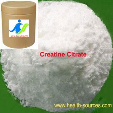 creatine citrate best quality creatine citrate cas no 177024 62 3