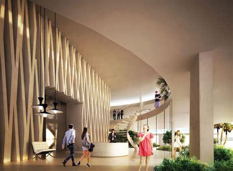 Minimalist Apartment oma and williams sofield design coconut grove apartments